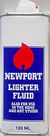 Бензин для заправки зажигалок 133 мл NewPort