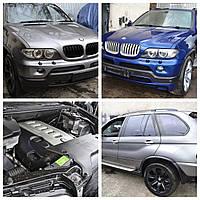 Разборка BMW X5 e53/e60/e70