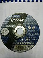 Круг отрезной  Norton Vulcan 125x1.6