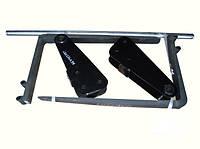 Вилы для экскаватора-погрузчика TEREX 820, 840, 860