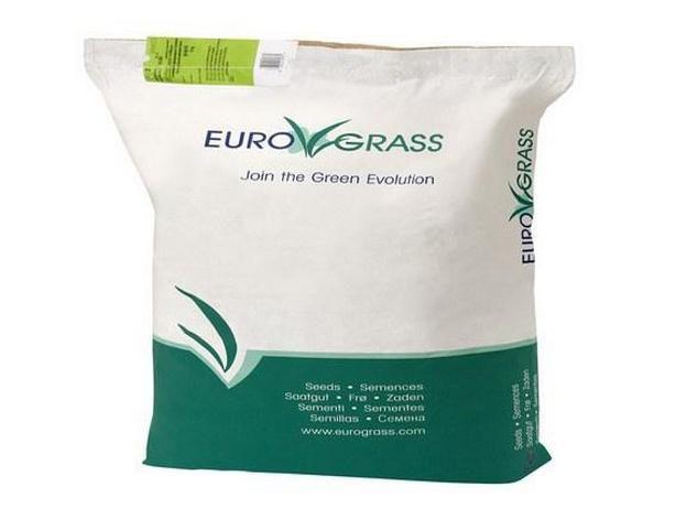 Газонная трава Классическая  Еuro Grass 10 кг