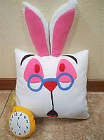 Подушка Кролик