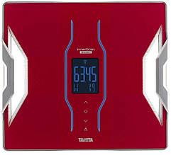Смарт-ваги / Аналізатор Tanita RD 953 Red