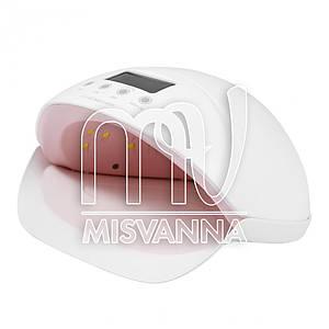 Лампа UV LED Nail Lamp SpeedPro на 50 Вт для сушки гель-лака, геля (pink)