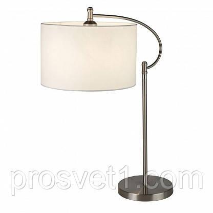 Настольная лампа Arte Lamp Adige A2999LT-1SS
