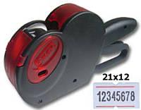 Этикет-пистолет SMART 2112-8  однострочный