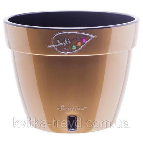 Цветочный горшок Asti 12 литров