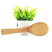 Лопатки и ложки бамбуковые