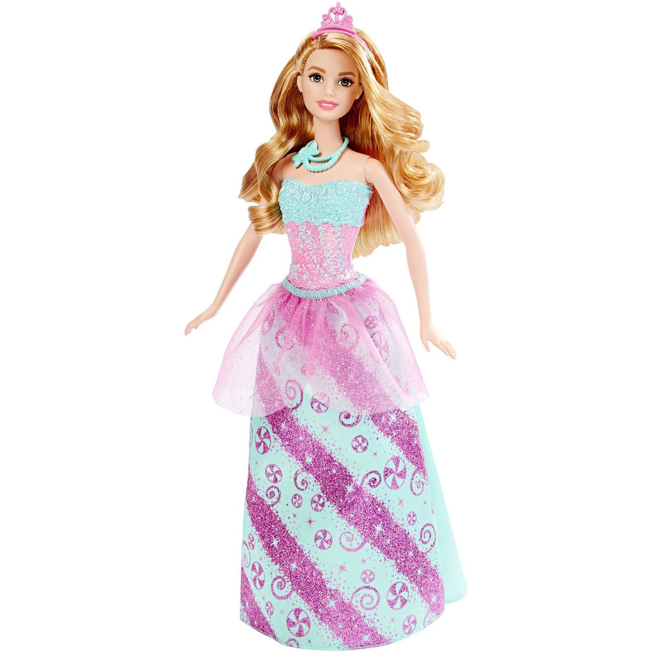 Барби принцесса из Дримтопии