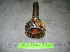 Вал первичный КПП ЗИЛ 131