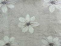 Плед из бамбукового волокна Wellsoft Белая ясколка