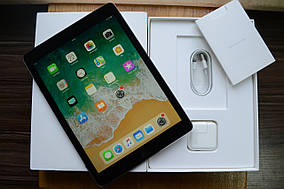 Новый Планшет Apple iPad Pro 9.7 128Gb Space Gray A1674 Wi-Fi + 4G Оригинал!