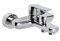 Смеситель для ванны Newarc Loft 921511, хром
