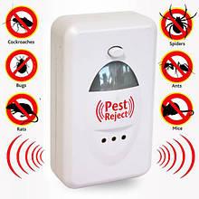 Отпугиватель насекомых, комаров, грызунов, мышей и собак