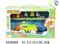 "Игровой набор ферма ""Farm Game"" 2335-1"