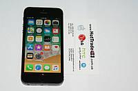 Apple iPhone 5S 16GB Space Grey Neverlock