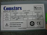 Блок питания Comstars KT-400 VE+ 400 ватт