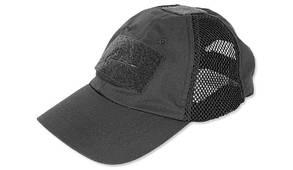 Бейсболка Helikon Vent Black (CZ-BBV-PR-01), фото 2