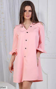 Женское стильное платье37539 КТ-2271