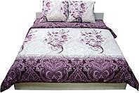 """Набор постельного Маркиза двухспальный размер ТМ """"Руно"""""""