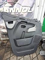 Обшивка двери левая Renault Master 10-> Оригинал б\у 8200729416