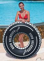 Круг надувной шина BestWay 36102