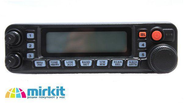 Автомобильная радиостанция Yaesu FT-7900R (dual band) /Автомобільна радіостанція Yaesu FT-7900R (dual band)