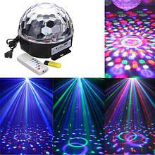 Ночник, проектор, диско лазер
