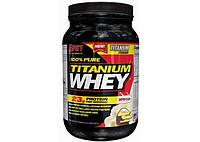 SAN 100% Pure Titanium Whey 907 g (chocolate rocky road)