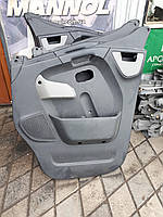 Обшивка двери правая Renault Master 10-> Оригинал б\у 8200729417