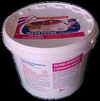 Щелкунчик ТЕСТО (колбаски) 5кг Средство от грызунов
