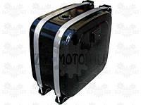Бак гидравлический боковой 160л., фото 1