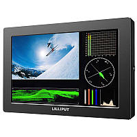Контрольный монитор Lilliput Q7 Full HD SDI/HDMI/Cross Conversion