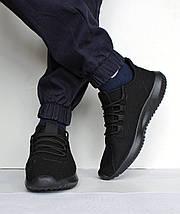 Мужские кроссовки реплика Adidas Tubular Shadow Knit 2018, фото 2