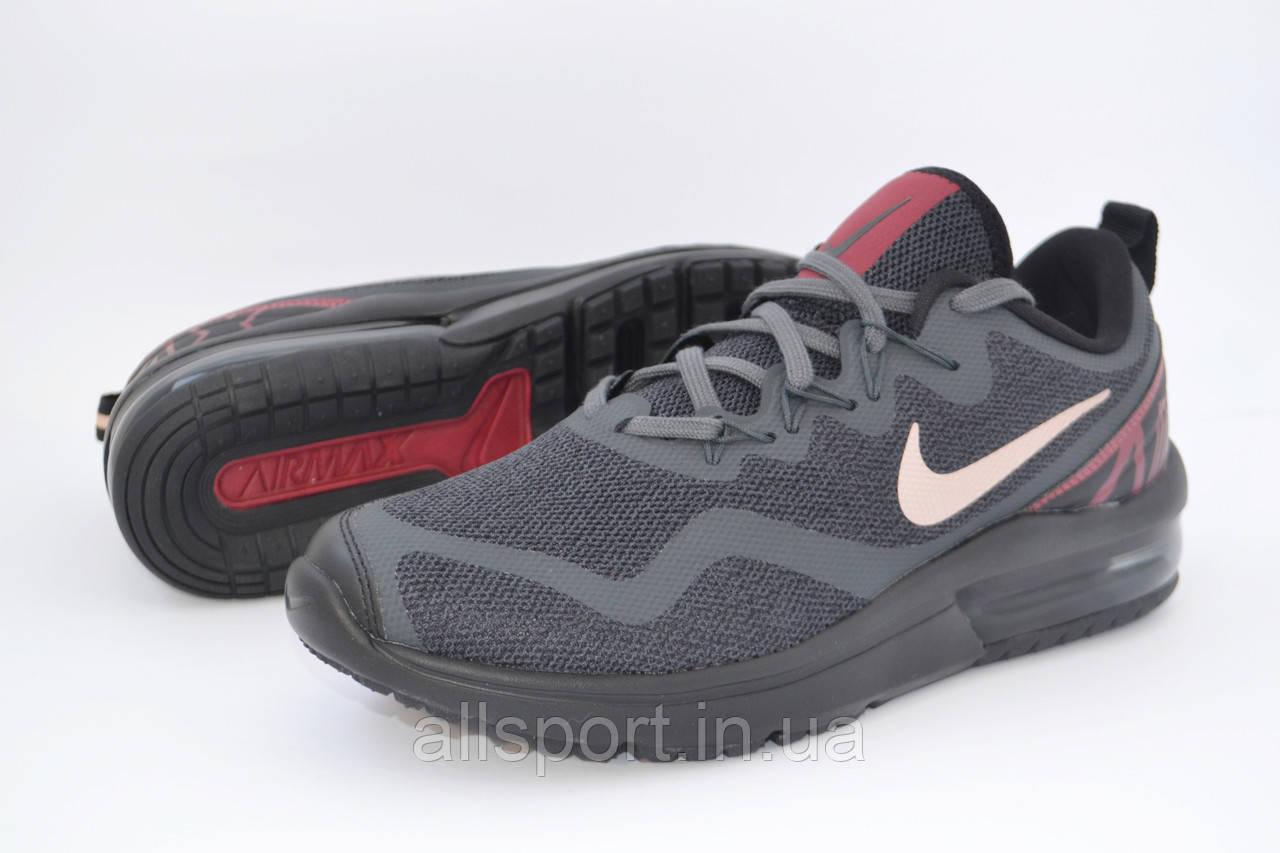 7e666c14 Мужские Кроссовки Nike Air Max Fury. — в Категории