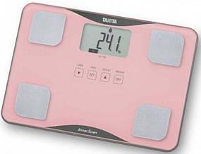 Смарт-ваги / Аналізатор Tanita BC-718 Pink