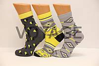Стрейчевые женские компютерные высокие носки STYLE LUXE Ф8 kjv