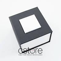 Подарочная коробка для часов black (06607)