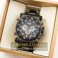 Армейские часы Hpolw black black (06913)