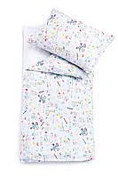 Постельное белье подростковое «Невероятные каракульки»