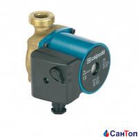 Циркуляционный насос для горячей воды Calpeda NCS3 20-50/130 (0.091 кВт, напор max 5.1 м)