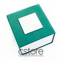 Подарочная коробка для часов green (07160)