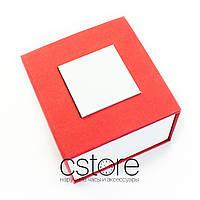 Подарочная коробка для часов red (07159)