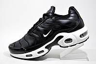 Кроссовки унисекс Nike Air Max Plus TN Reflective, White\Black