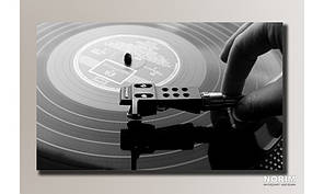 "Картина на холсте ""Music 3"" (HAS-057)"