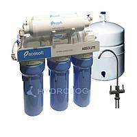 Фильтр обратного осмоса с минерализатором  Ecosoft  Absolute MO650MECO Система