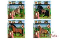Лошадь с седлом Simba 4006592456139