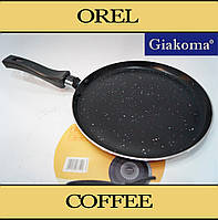 Сковорода блинная Giakoma G-1023 22 см