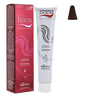 Краска для волос Kaaral Baco Color Collection тон 10.04 очень светлый натурально-медный, 100 мл