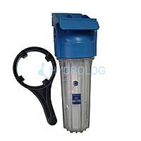 Фильтр магистральный Aquafilter FHPR 34 HP- 1